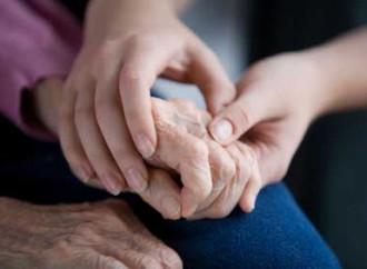 assistenza ai genitori anziani legge 104