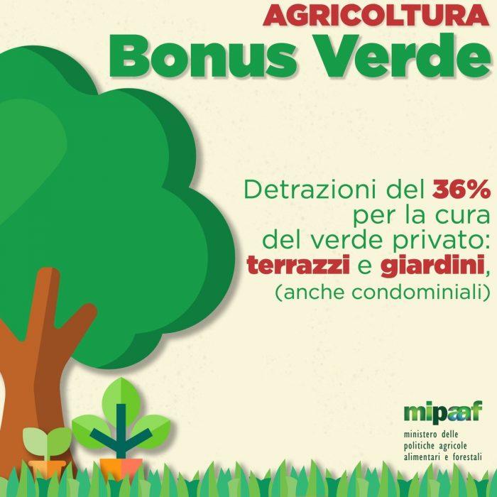 Exceptional Il Bonus Verde 2018 Giardini Terrazzi E Balconi è La Nuova Detrazione  Fiscale Introdotta Con La Nuova Legge Di Bilancio 2018