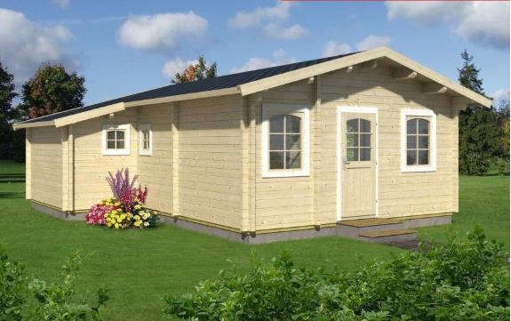 Case Di Legno E Mattoni : Case in legno u quello che vorresti sapere sallo