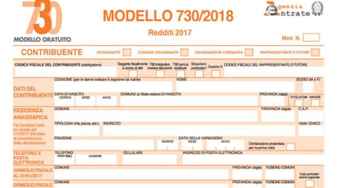 Dichiarazione Dei Redditi 2018: Scadenza 730 Precompilato E Unico