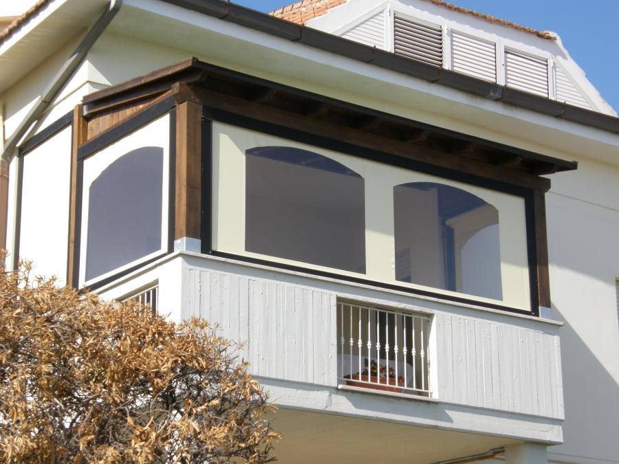 Come chiudere un balcone – Quello che vorresti sapere-SALLO